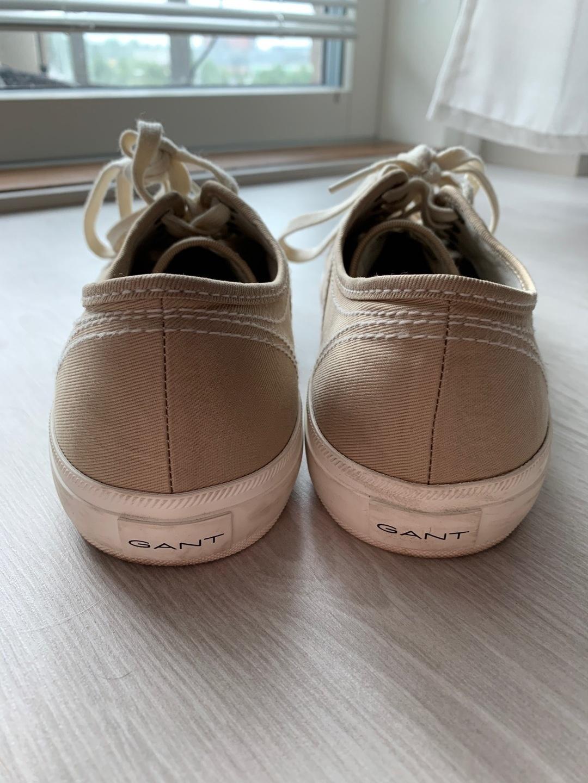 Women's sneakers - GANT photo 3