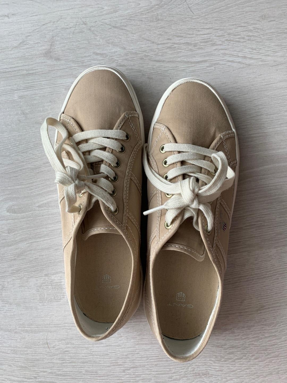 Women's sneakers - GANT photo 4