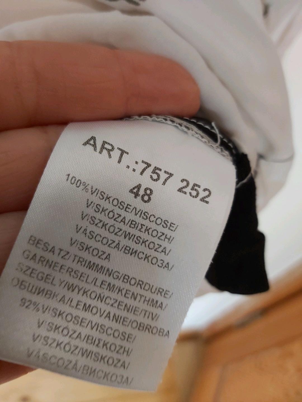 Damen blusen & t-shirts - VIA APPIA GR 48 photo 4