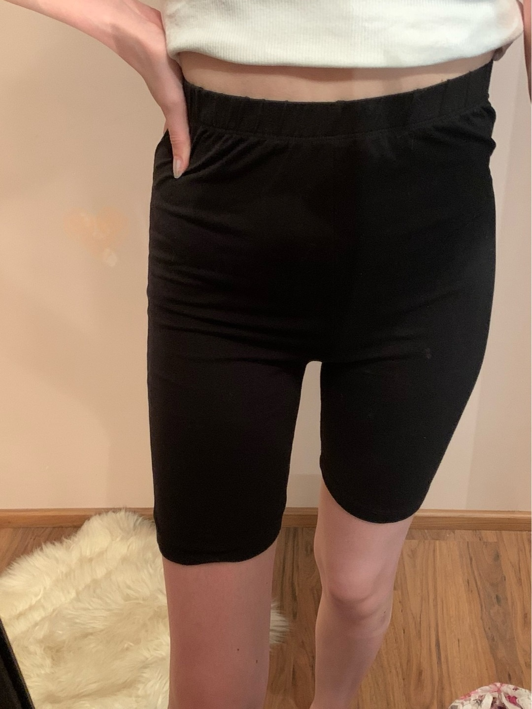 Damers shorts - NLY photo 1