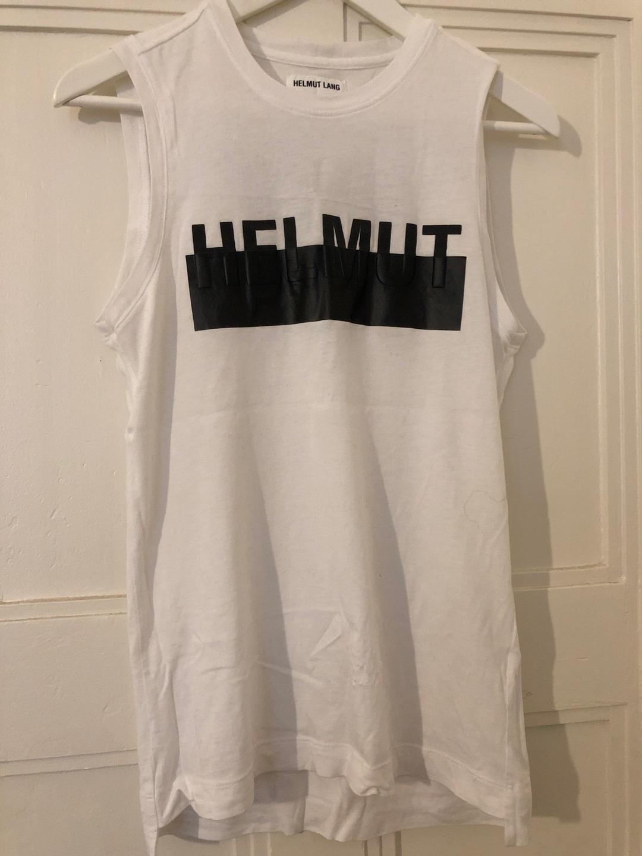 Naiset topit & t-paidat - HELMUT LANG photo 1