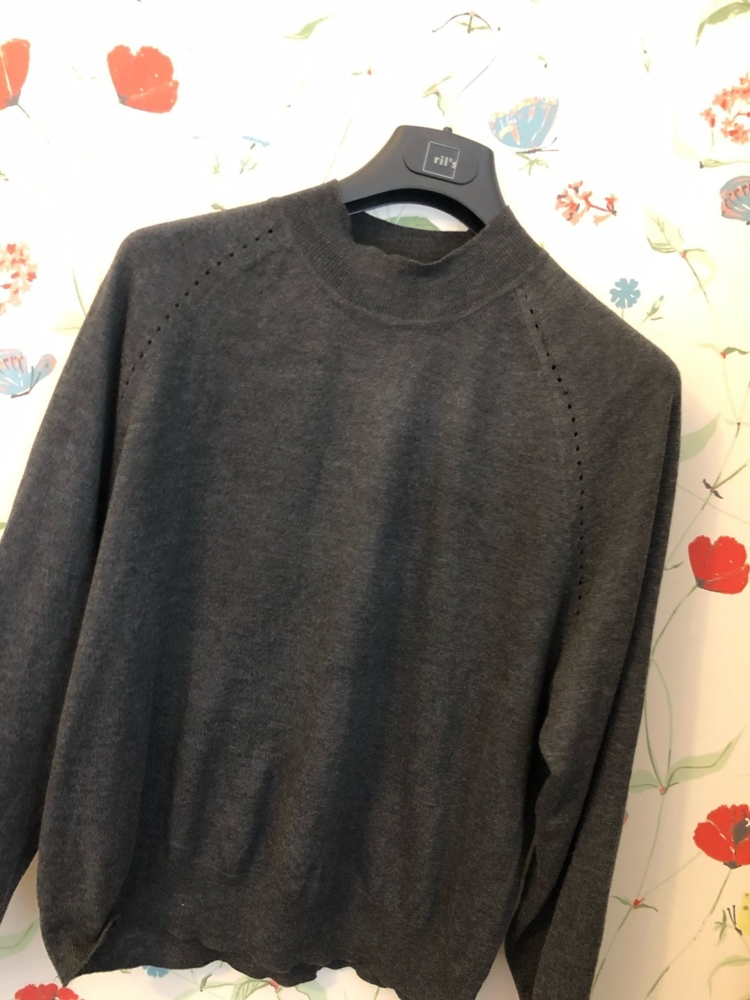Women's jumpers & cardigans - MANGO photo 2