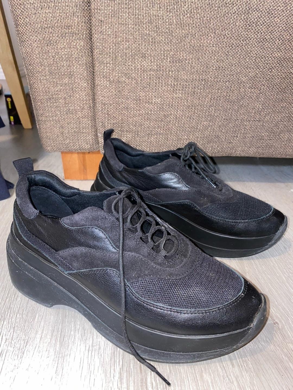 Women's sneakers - VAGABOND photo 3