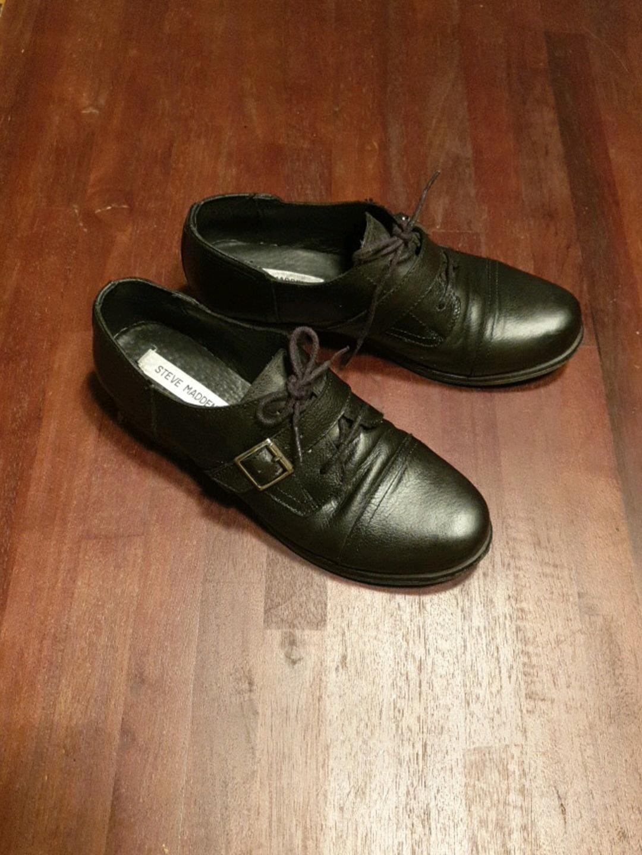 Damers flade sko & loafers - STEVE MADDEN photo 1