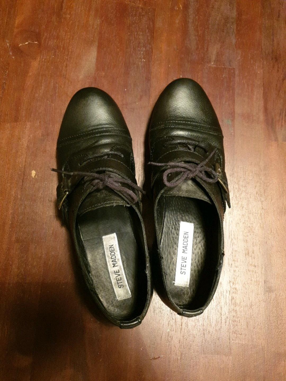 Damers flade sko & loafers - STEVE MADDEN photo 2