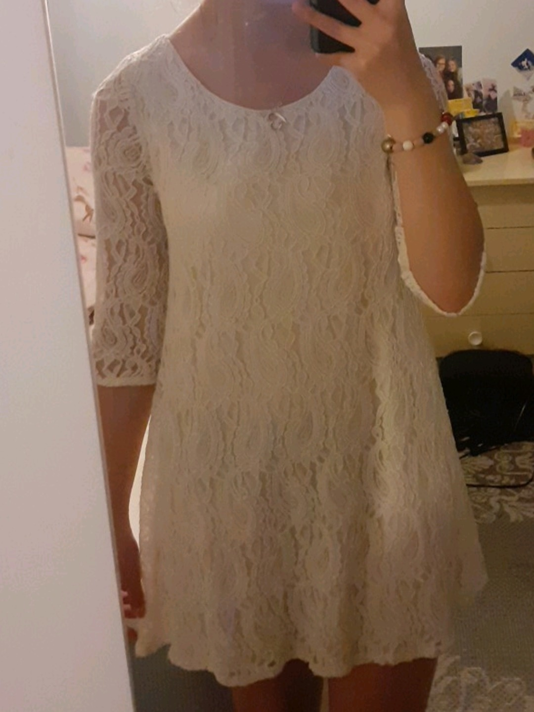 Women's dresses - MONKI photo 2