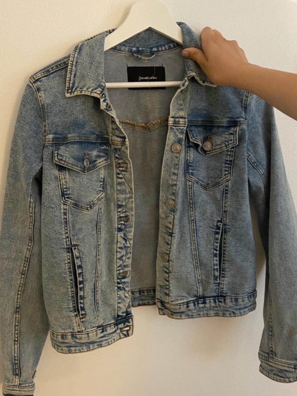 Women's coats & jackets - STRADIVARIUS photo 1