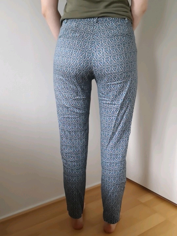 Women's trousers & jeans - ESPRIT photo 2