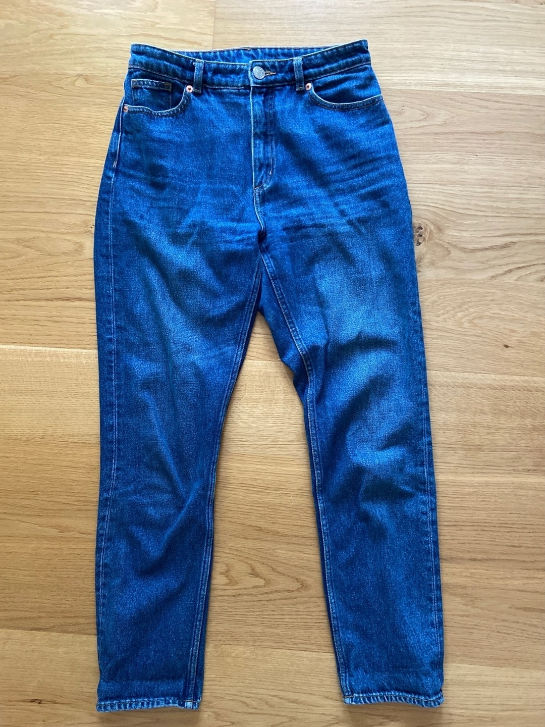 Damers bukser og jeans - MONKI photo 1