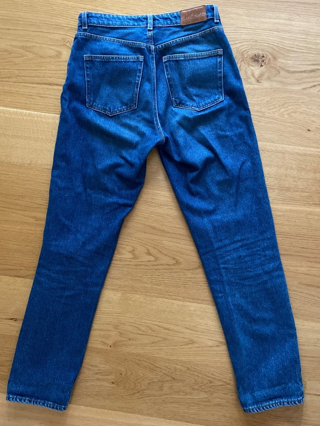 Damers bukser og jeans - MONKI photo 2
