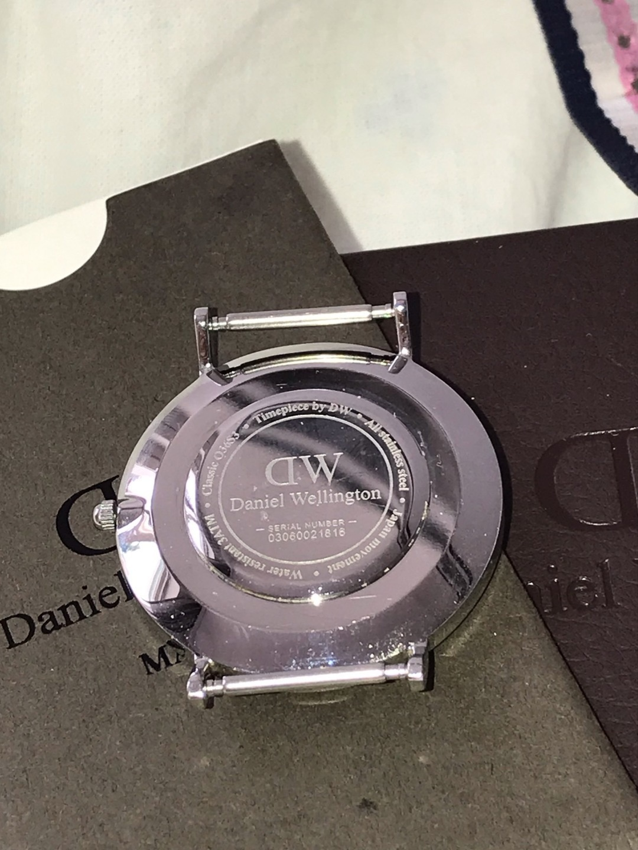 Women's watches - DANIEL WELLINGTON photo 3