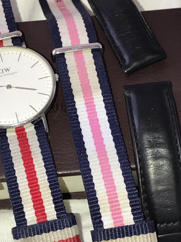 Women's watches - DANIEL WELLINGTON photo 4