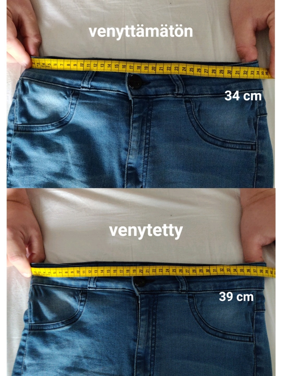 Women's trousers & jeans - FITJEANS photo 4