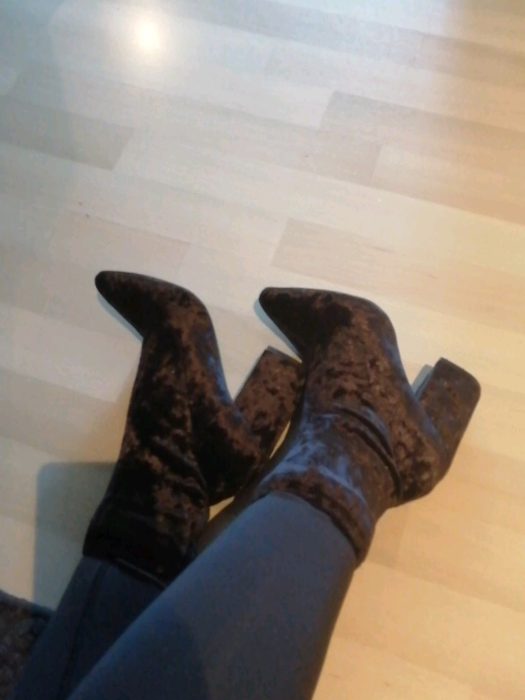 Women's boots - DIVIDED BY H&M photo 1