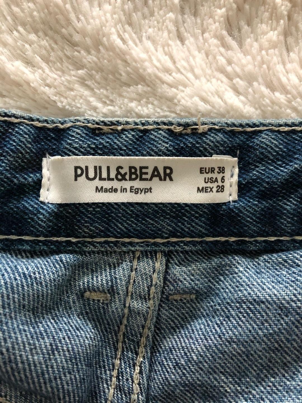Damen hosen & jeans - PULL& BEARD photo 4