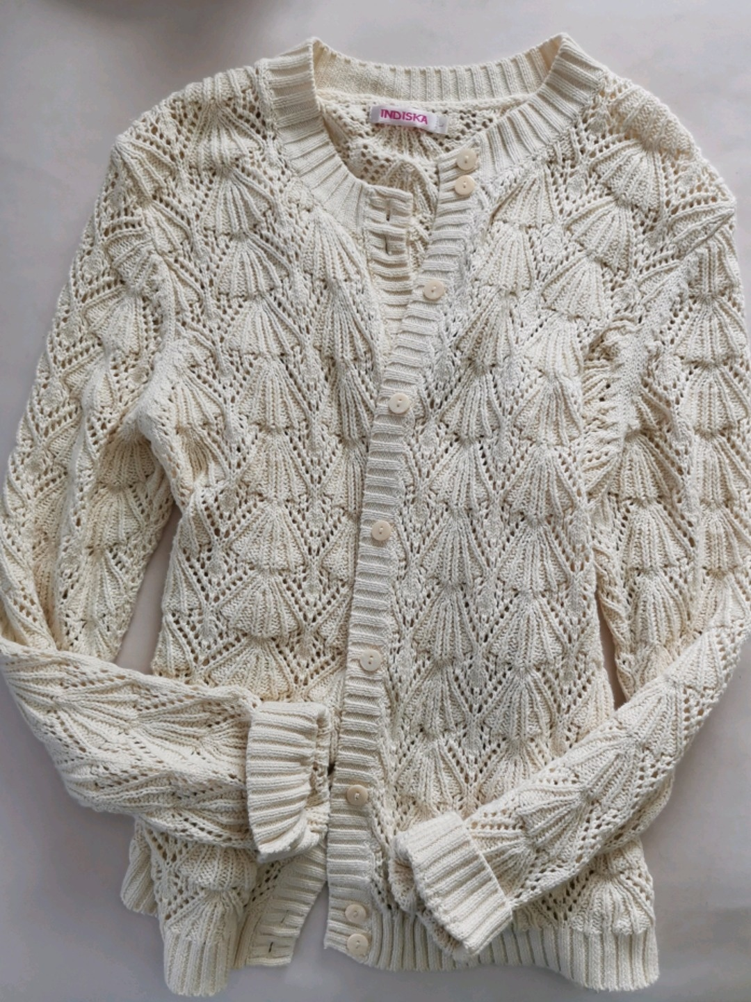 Women's jumpers & cardigans - INDISKA photo 1