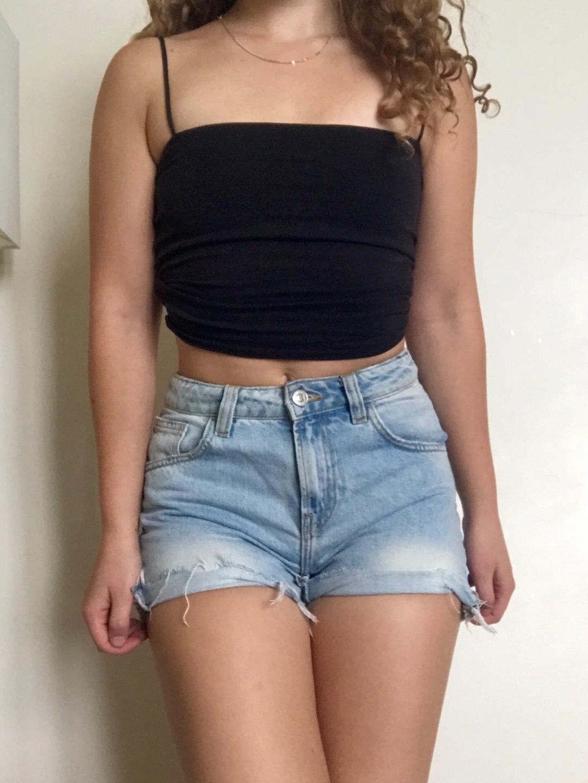 Naiset shortsit - BIK BOK photo 1