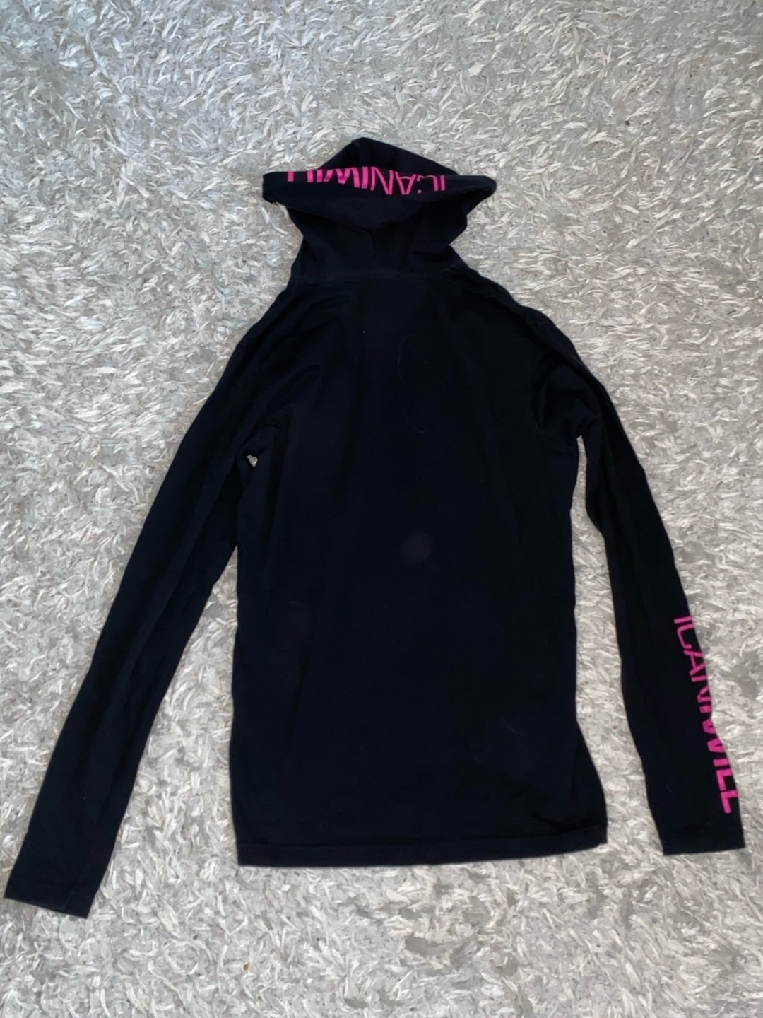 Women's hoodies & sweatshirts - ICANIWILL photo 2