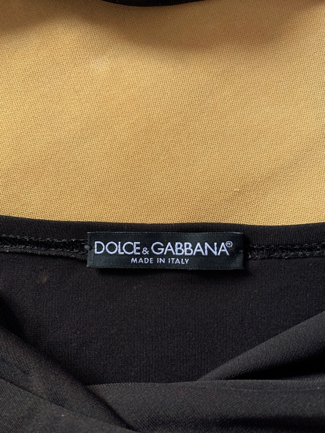 Women's tops & t-shirts - DOLCE & GABBANA photo 2