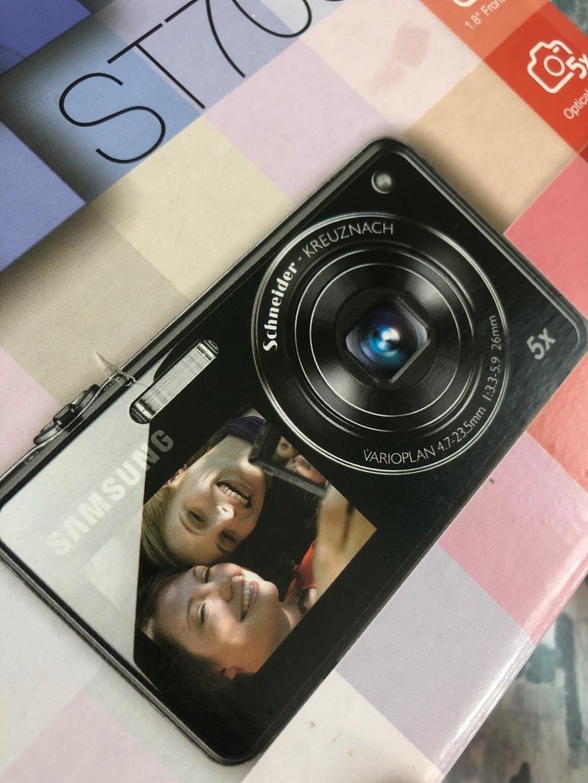 Women's cameras - SAMSUNG photo 4