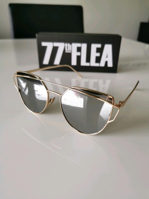 Damers solbriller - 77THFLEA photo 2