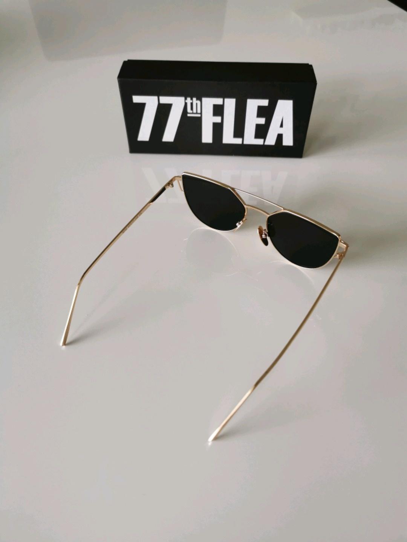 Damers solbriller - 77THFLEA photo 3