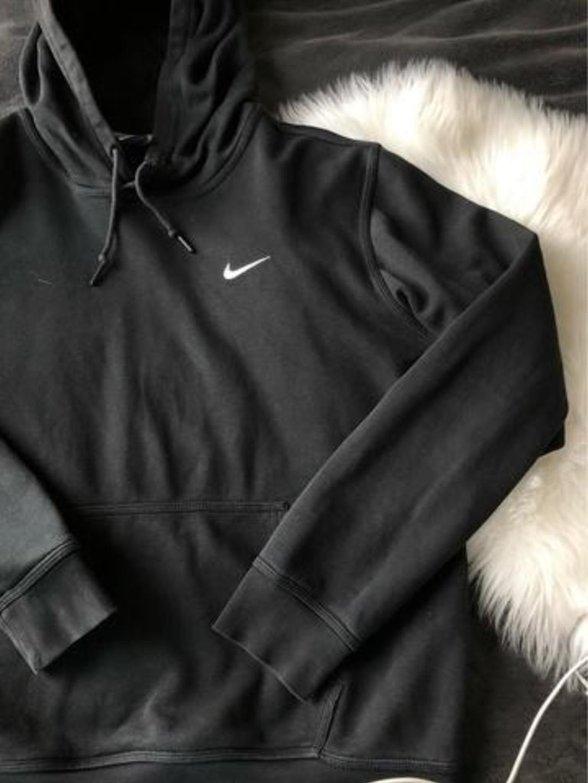 Women's hoodies & sweatshirts - NIKE photo 1
