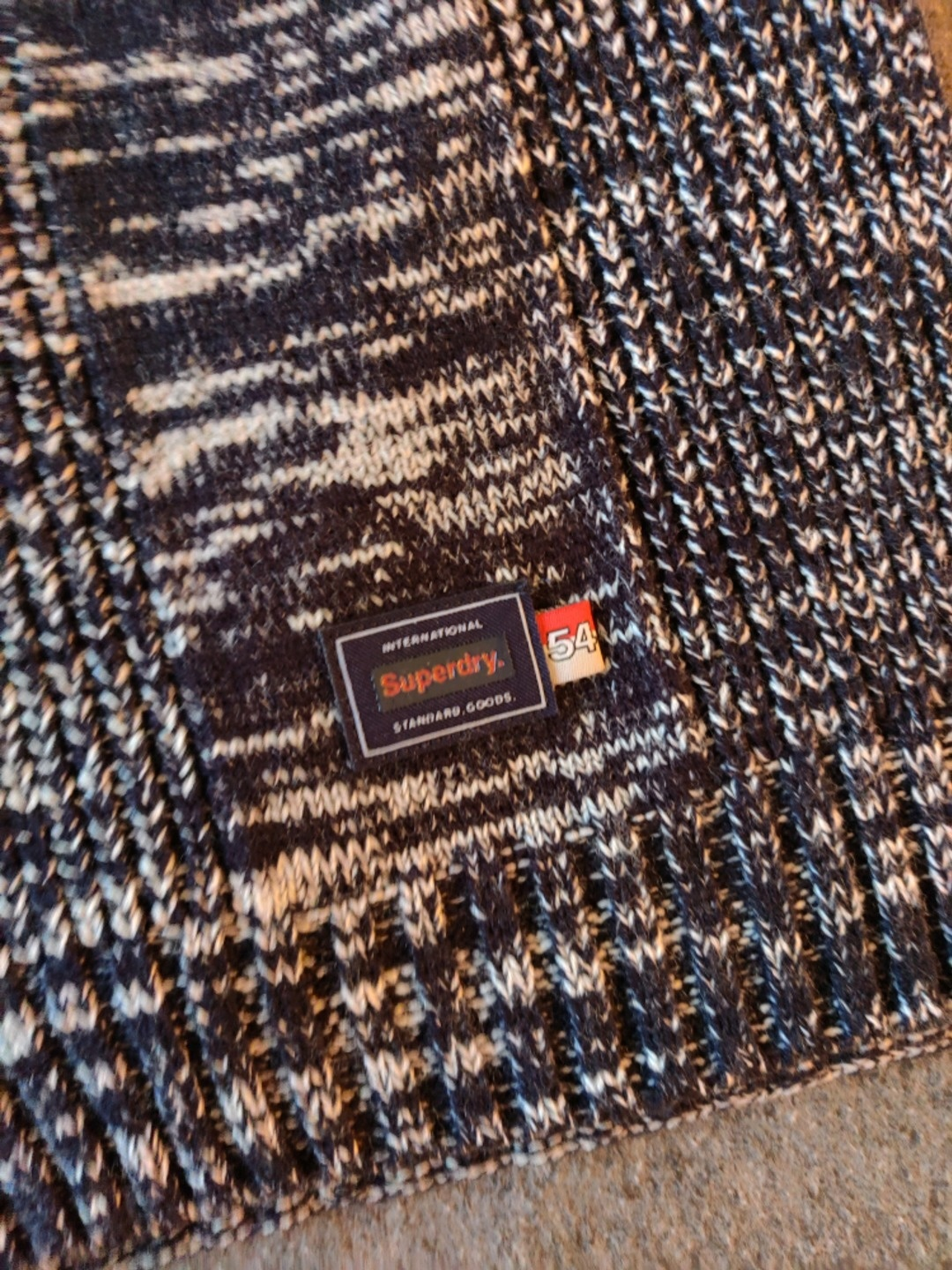 Women's scarves & shawls - SUPERDRY photo 2