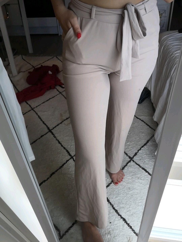 Damers bukser og jeans - NLY photo 1