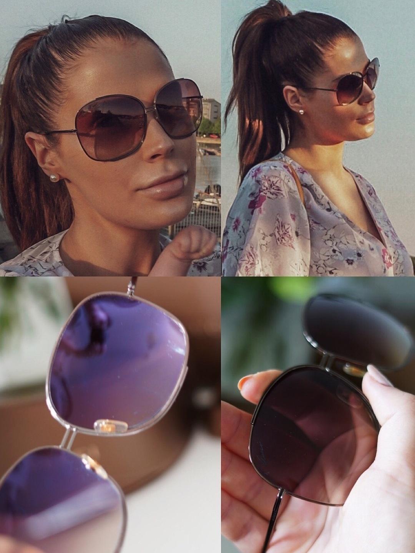 Women's sunglasses - GUCCI photo 4