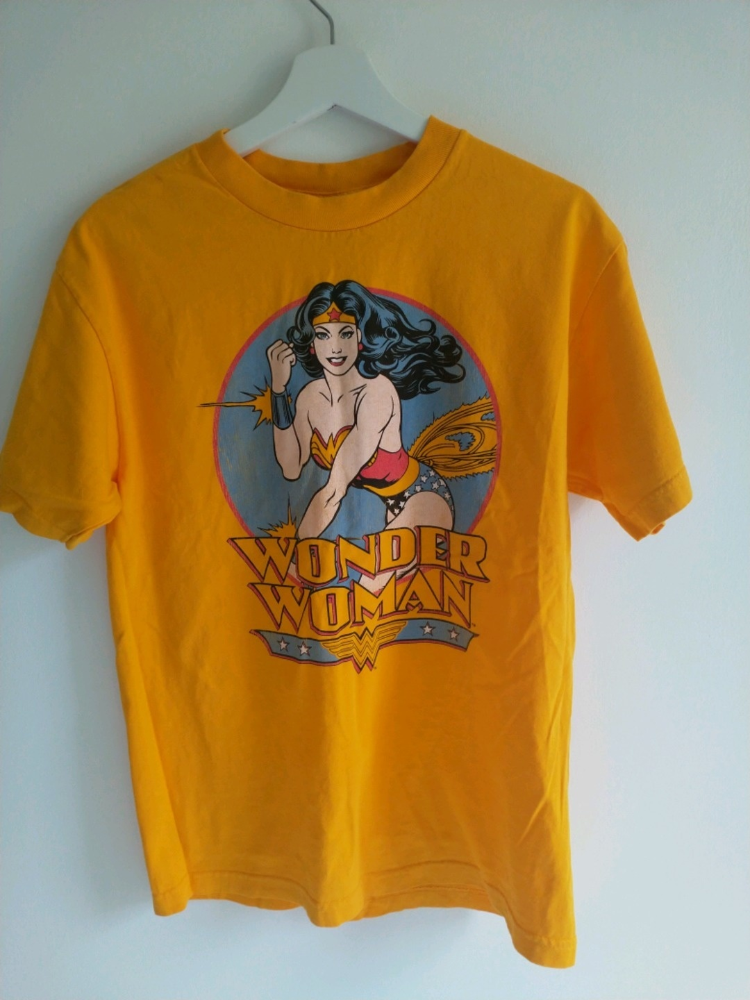 Damers toppe og t-shirts - DC COMICS photo 1