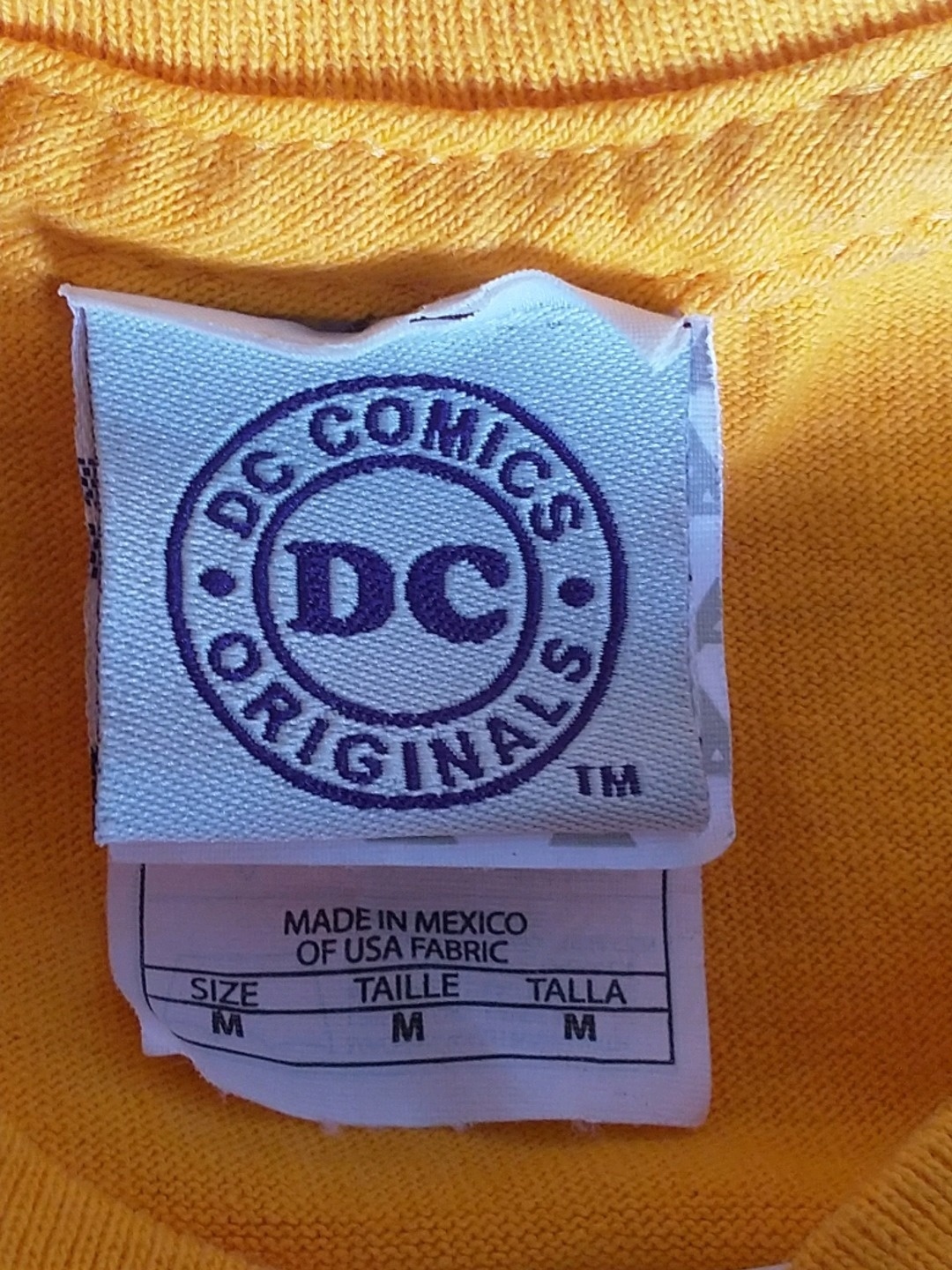 Damers toppe og t-shirts - DC COMICS photo 3