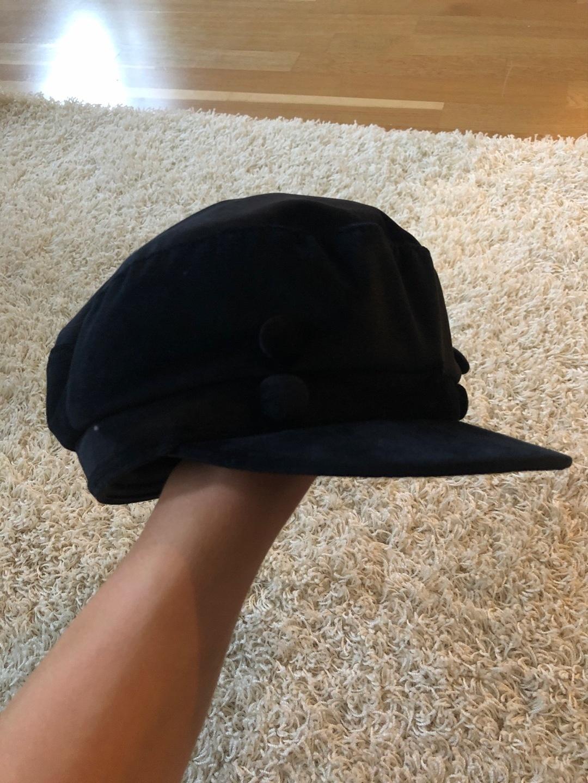 Women's hats & caps - ZARA photo 1