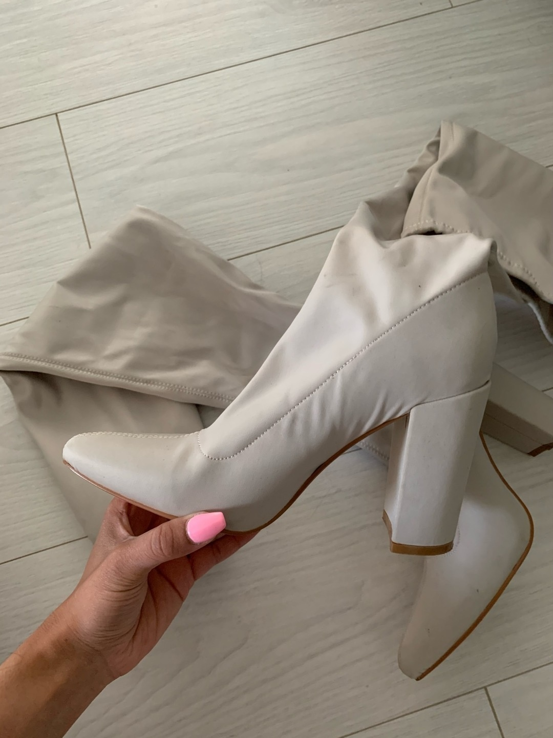Women's boots - MISSGUIDED photo 1