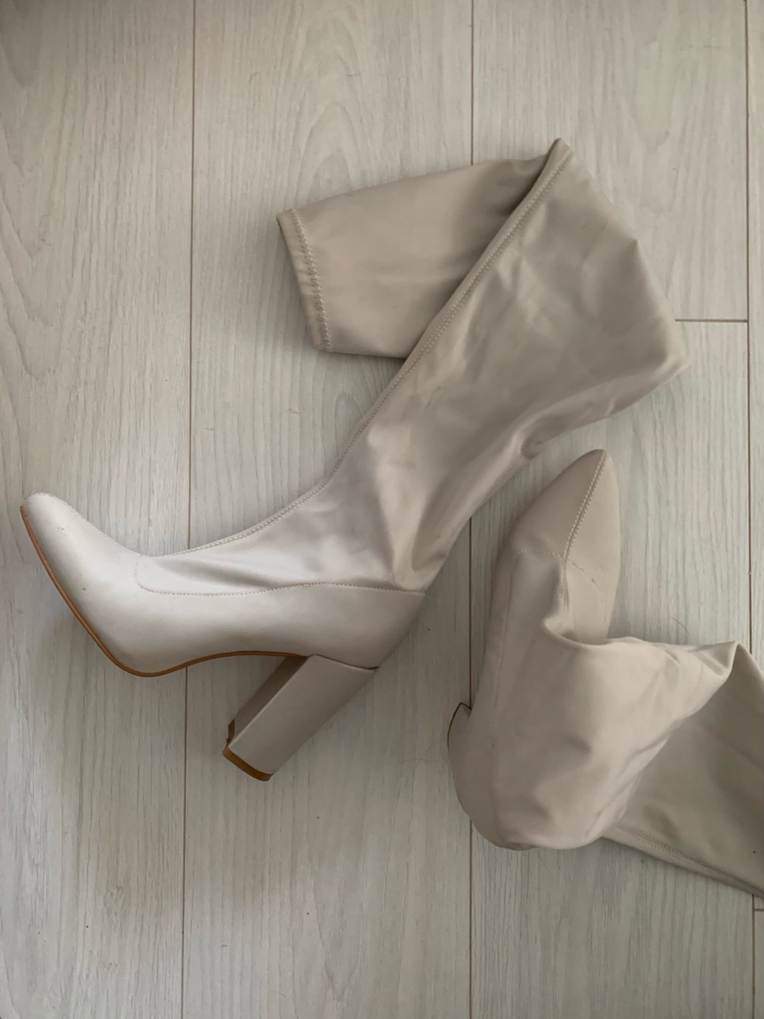 Women's boots - MISSGUIDED photo 2