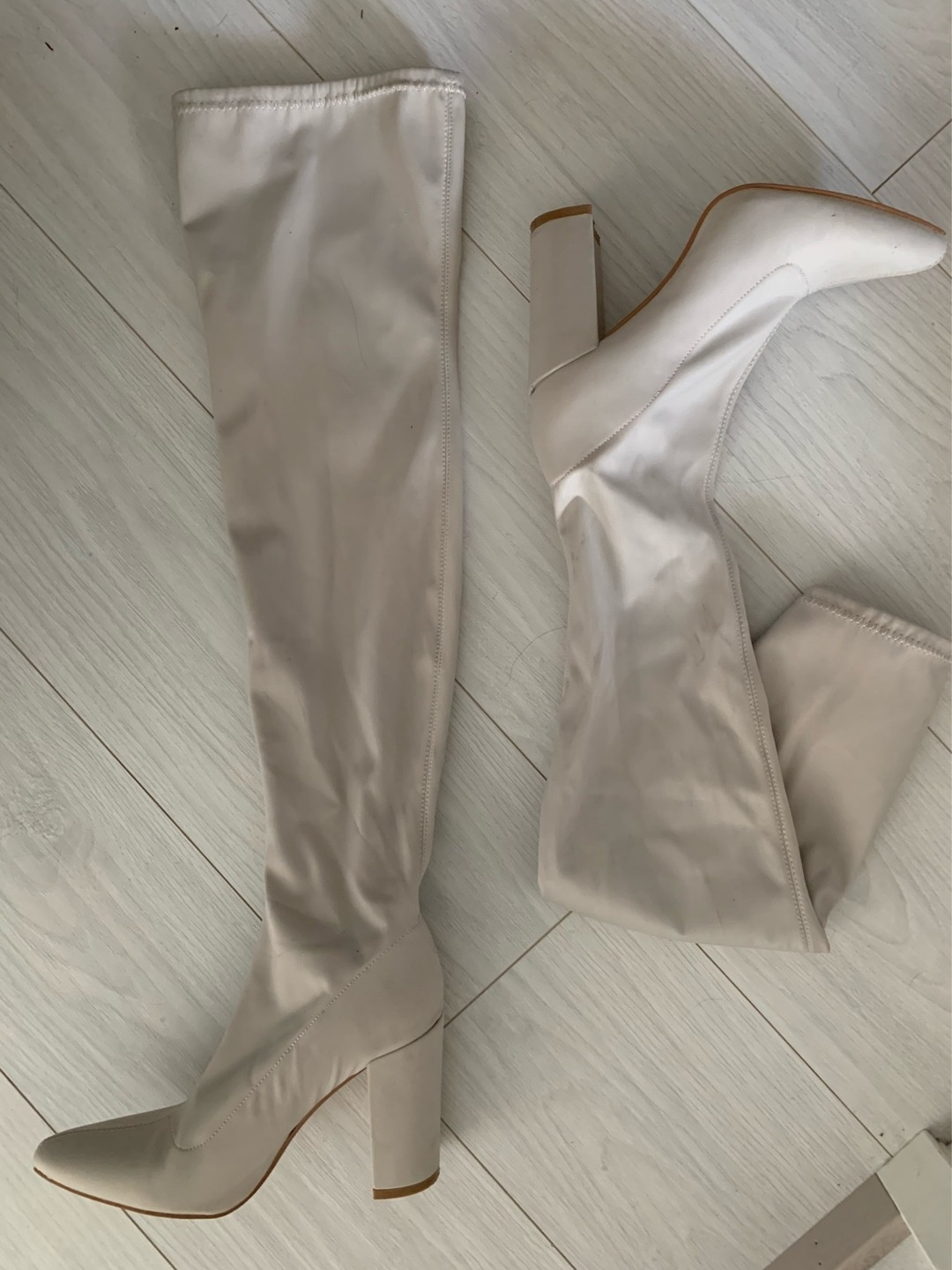 Women's boots - MISSGUIDED photo 4
