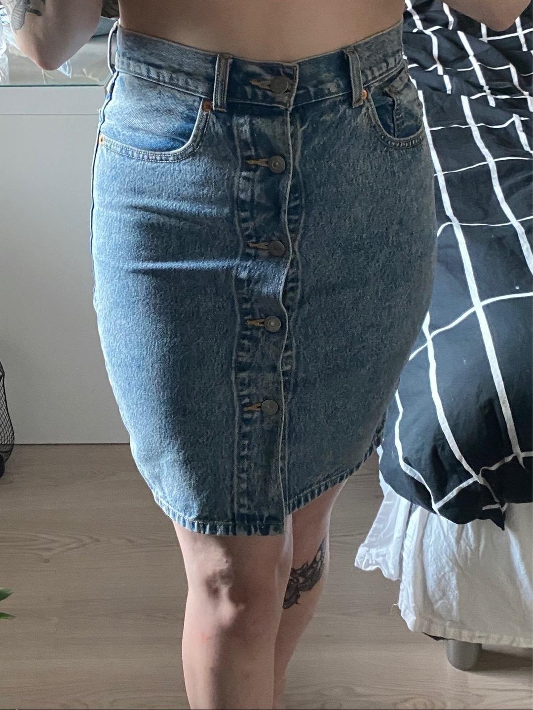 Women's skirts - LEVI'S photo 3