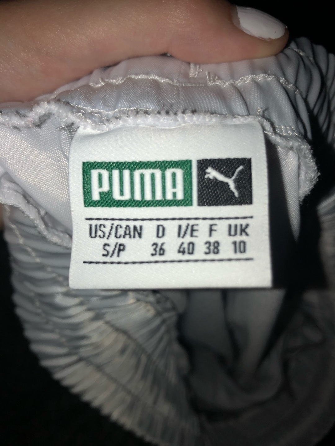 Women's trousers & jeans - PUMA photo 4