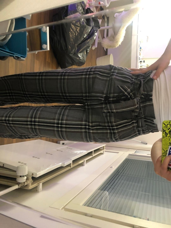 Damers bukser og jeans - STRADIVARIUS photo 3