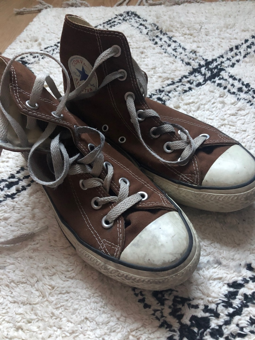 Damers sneakers - CONVERSE photo 2