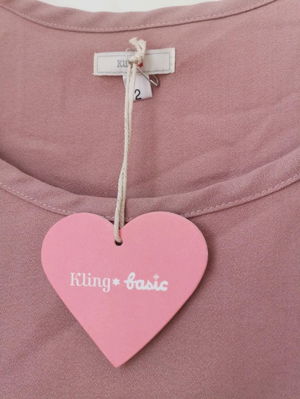 Damen tops & t-shirts - KLING photo 3