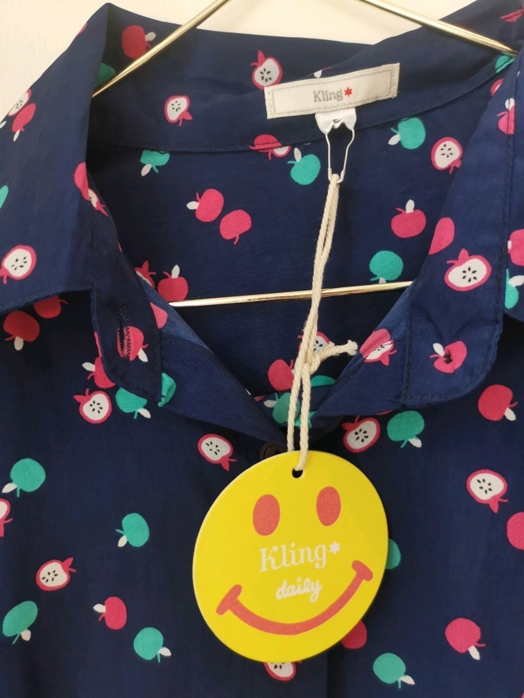 Women's blouses & shirts - KLING photo 3