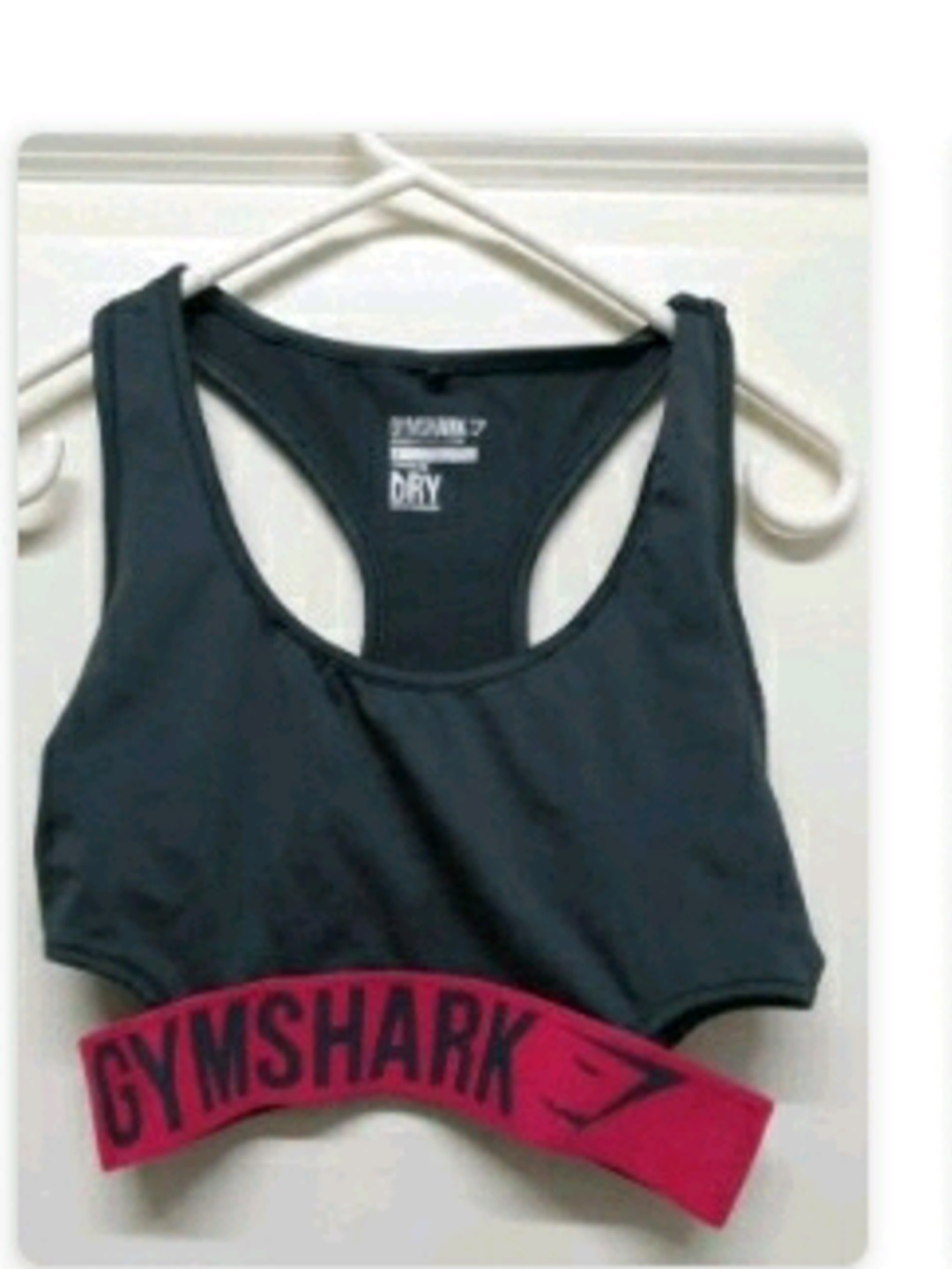 Women's sportswear - GYMSHARK photo 1
