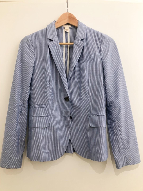 Damers blazerjakker og jakkesæt - J CREW photo 1