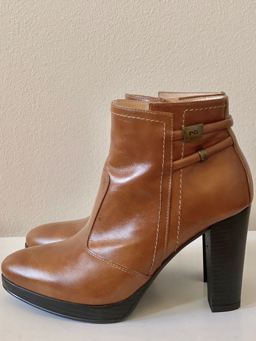 Women's boots - NERO GIARDINI photo 1
