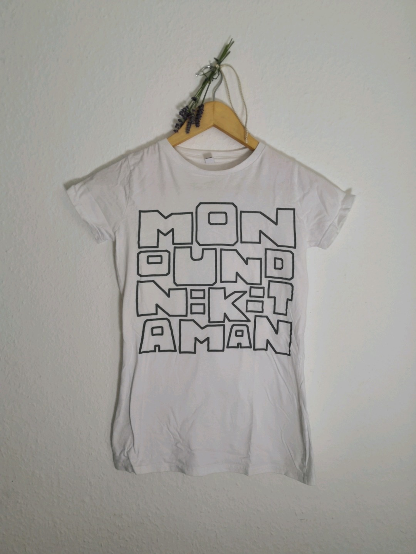 Damen tops & t-shirts - VINTAGE/100% SILK photo 1