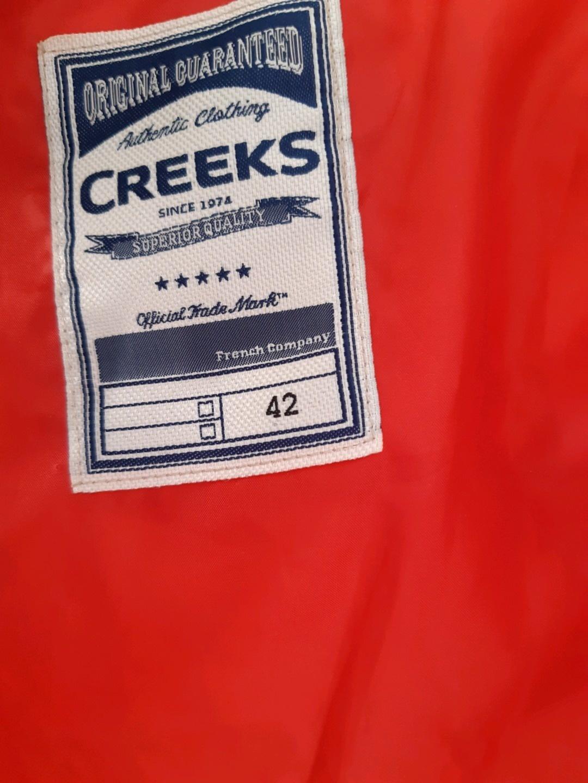 Women's coats & jackets - CREEKS photo 3