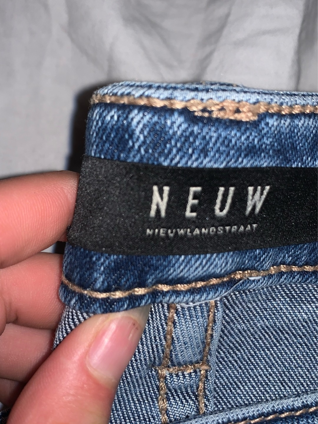 Women's trousers & jeans - NEUW photo 3