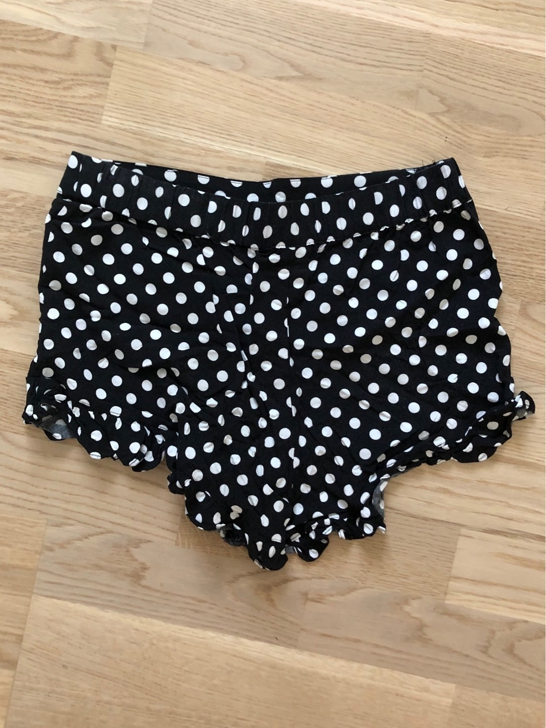 Damers shorts - GINA TRICOT photo 2