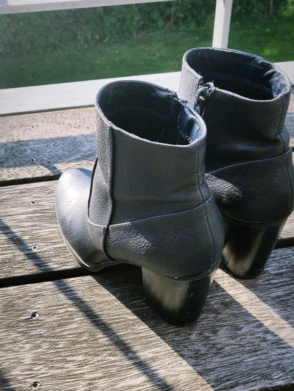 Damers støvler - - photo 2